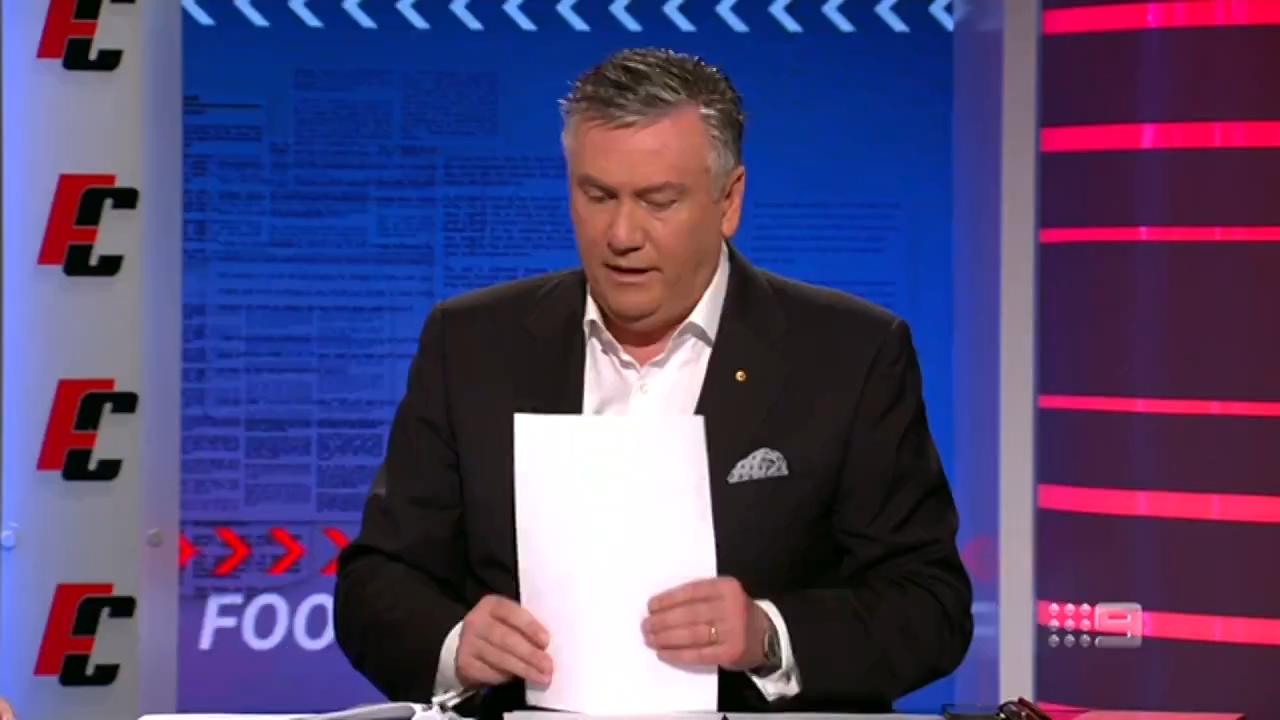 McGuire's plea amid Magpies' presidential battle