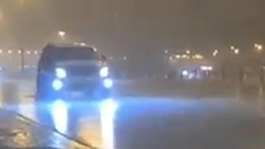 Dubai makes its own rain to combat intense heat