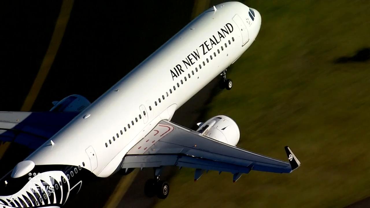 NZ suspends travel bubble with Australia