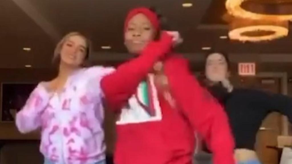 Jalaiah Harmon created one of the biggest viral dance sensations on TikTok