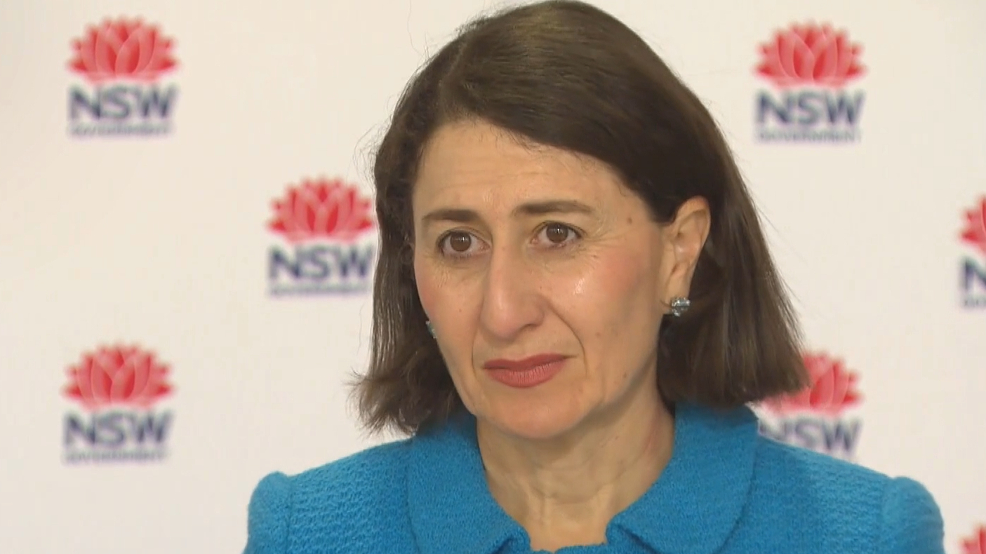 NSW records 141 new local COVID-19 cases