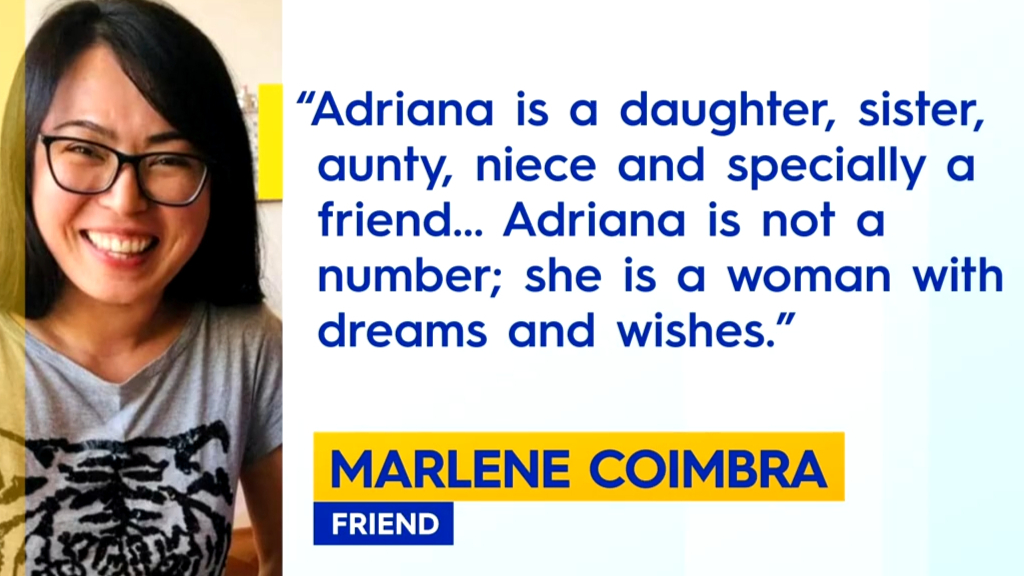 Sydney woman Adriana Takara remembered by friends and loved ones