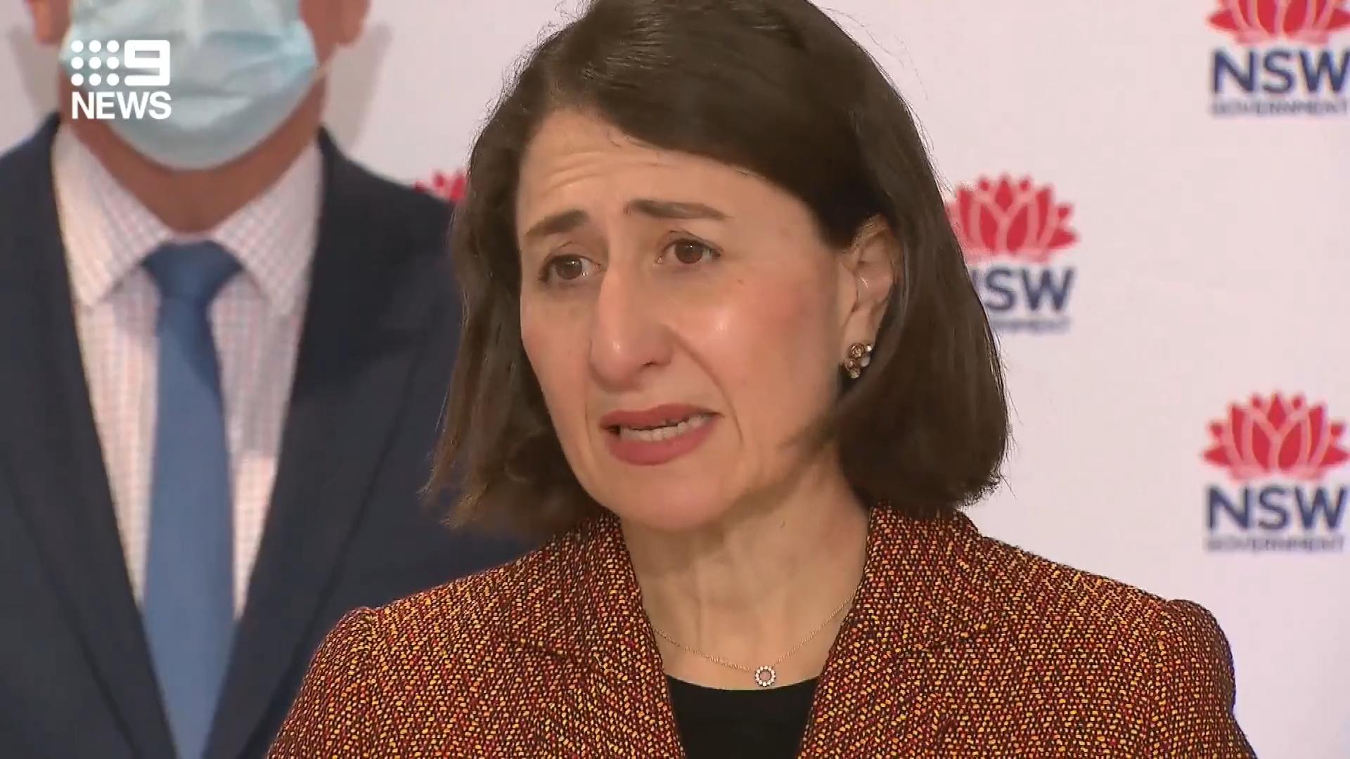 NSW records 145 new local COVID-19 cases