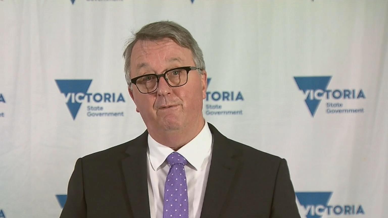 Victoria records 11 new COVID cases