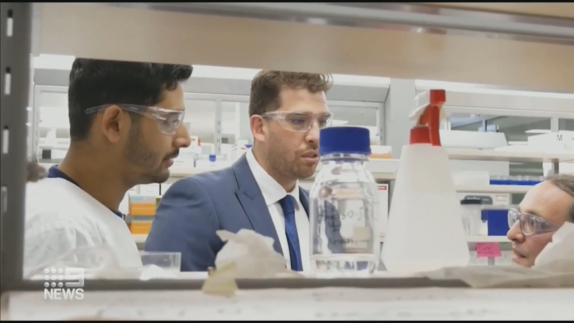 New Queensland research helps ovarian cancer fight
