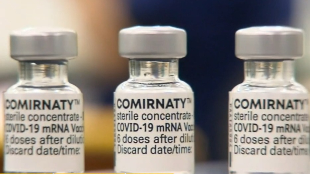 Australia's vaccine passports could be available from October