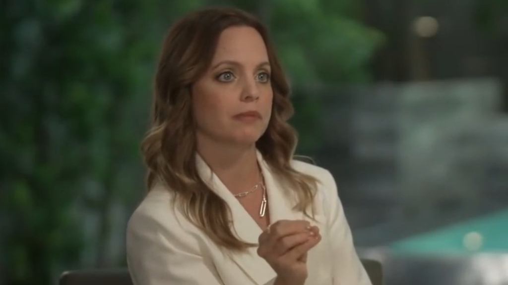 Mena Suvari opens up about sexual abuse