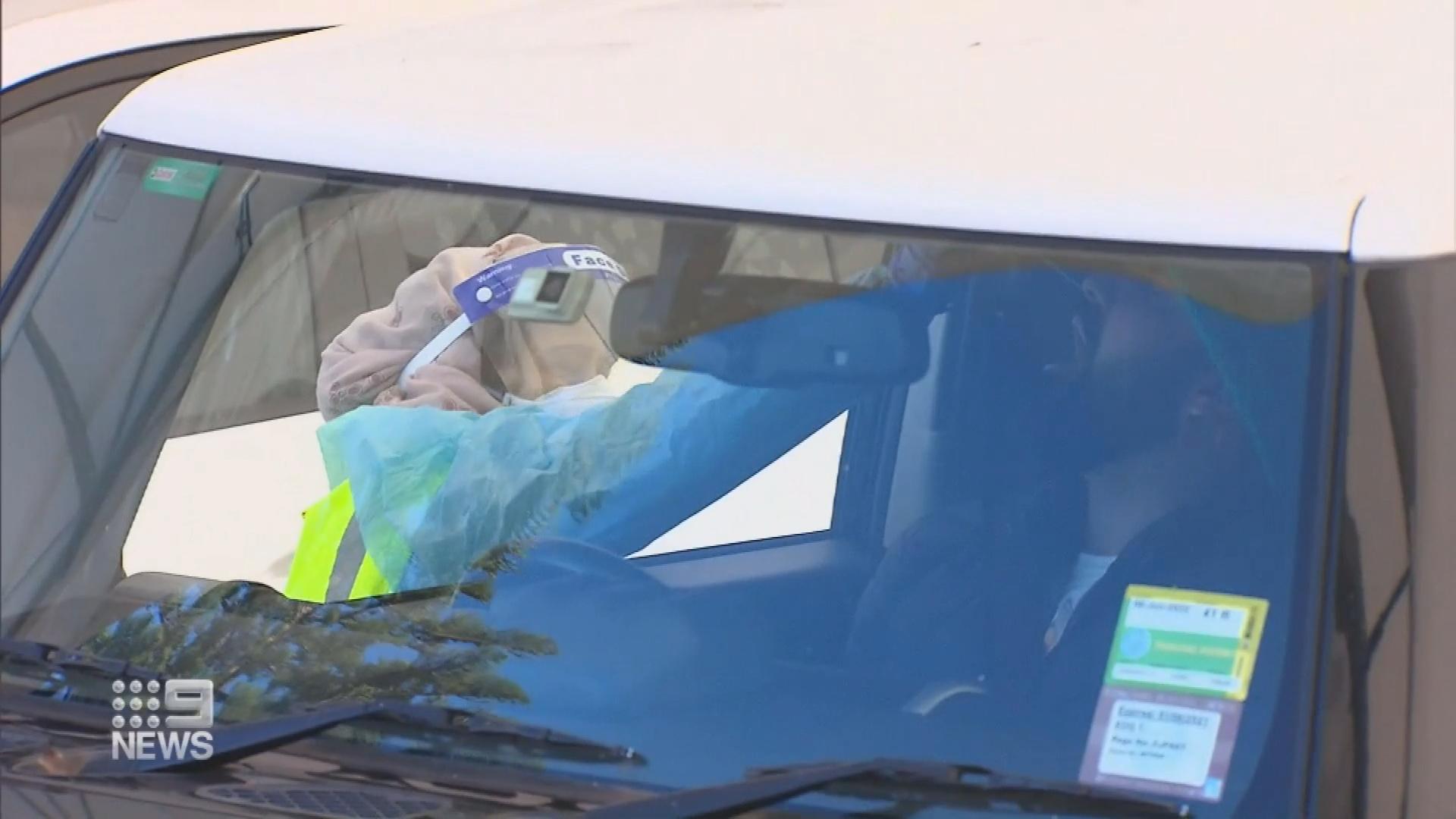 Victoria records new COVID-19 mystery case