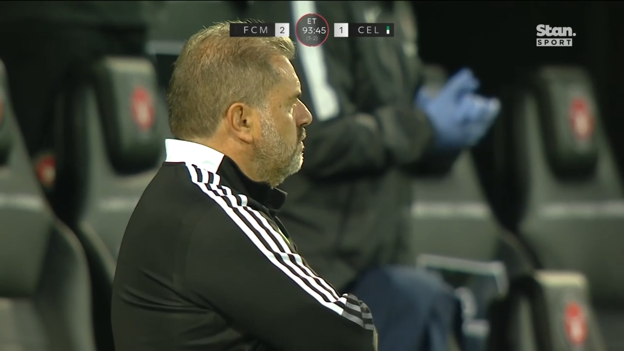Midtjylland vs Celtic highlights