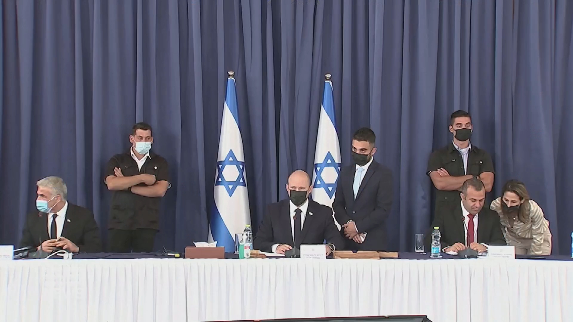 Israel to offer third Pfizer shot