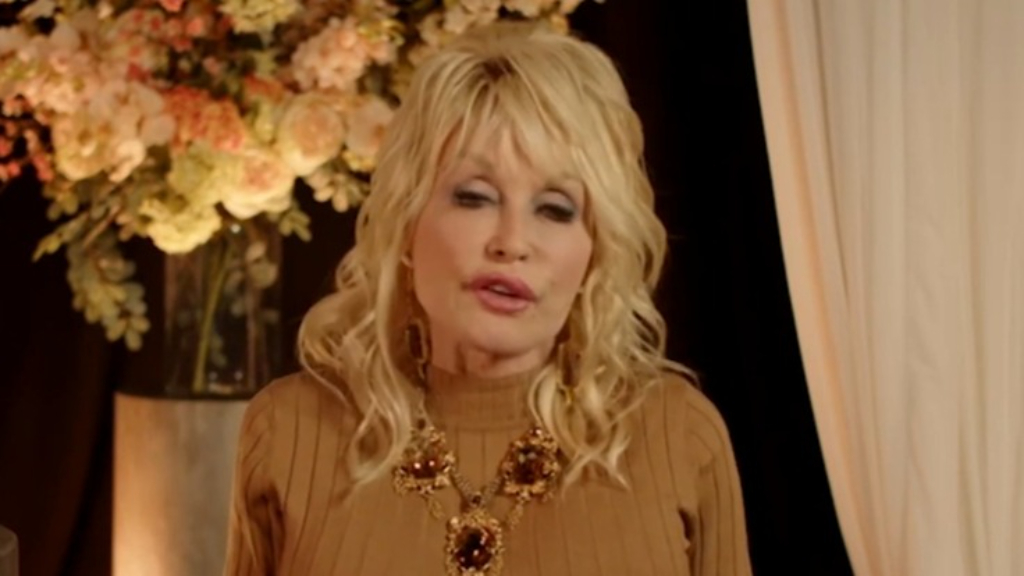 Dolly Parton weighs in on #FreeBritney movement