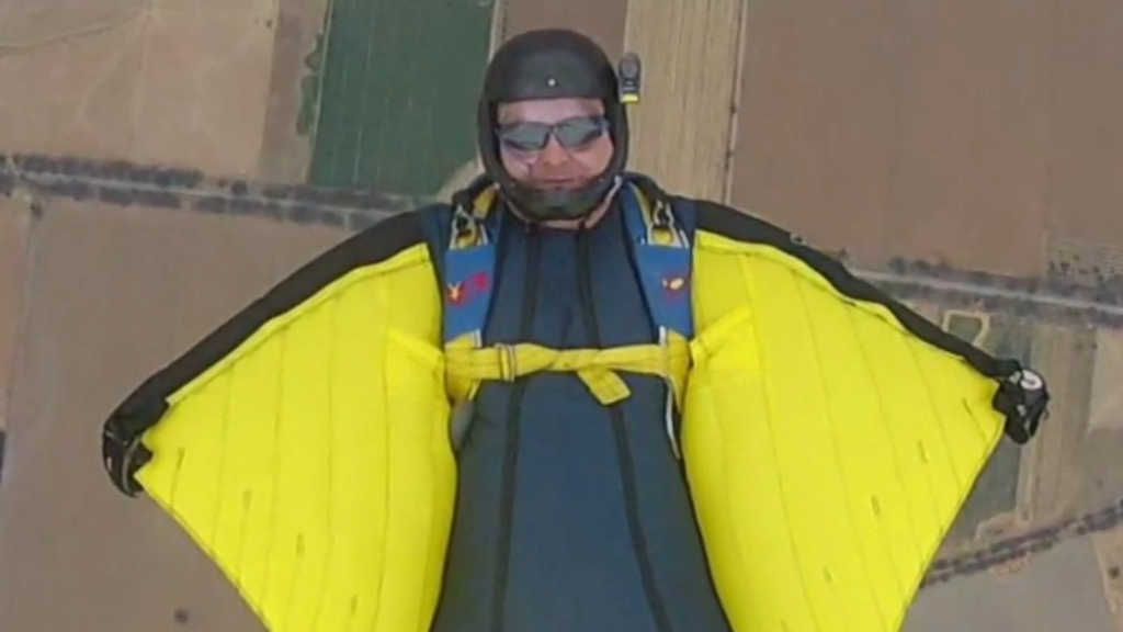 Investigations continue after skydiving death
