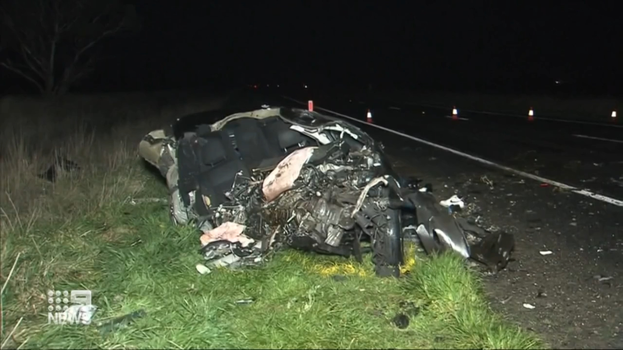 Young South Australian driver dies in crash
