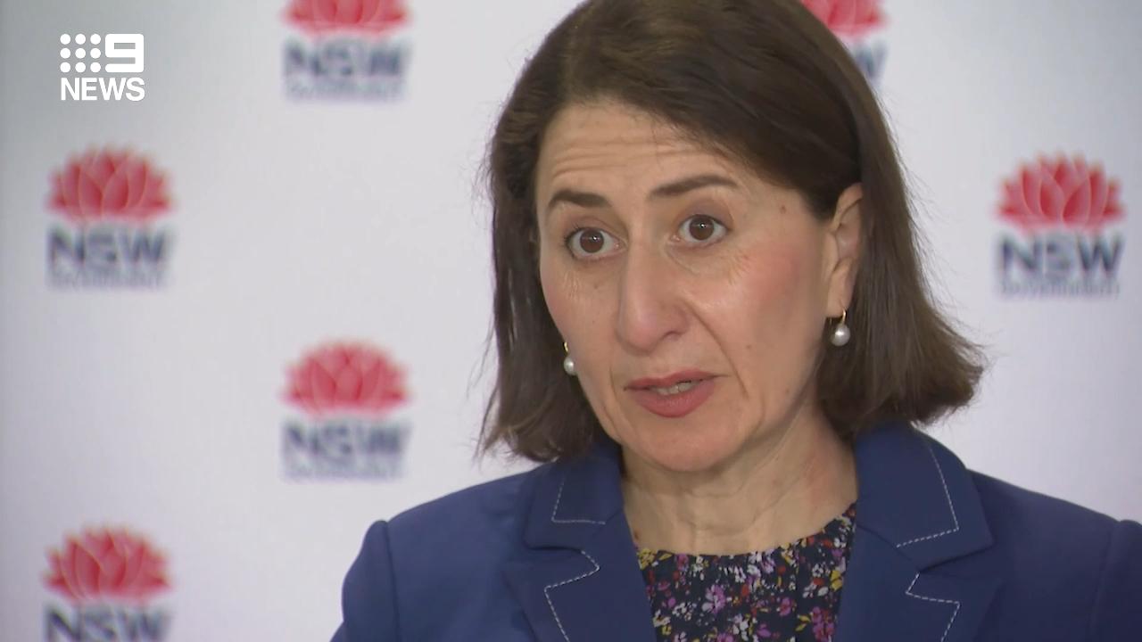 NSW records 239 new local COVID-19 cases