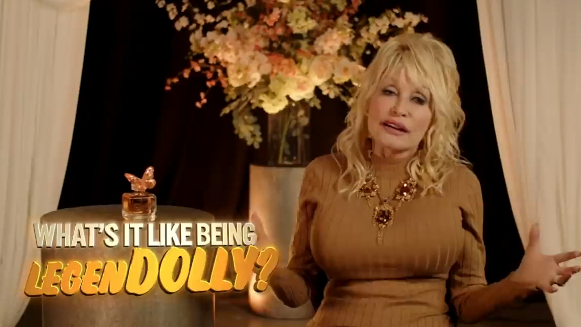 Dolly Parton invested $10 million of Whitney Houston song royalties into Black community