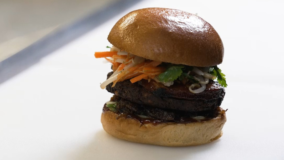 Heston Fable Burger arrives at Aussie chain Grill'd