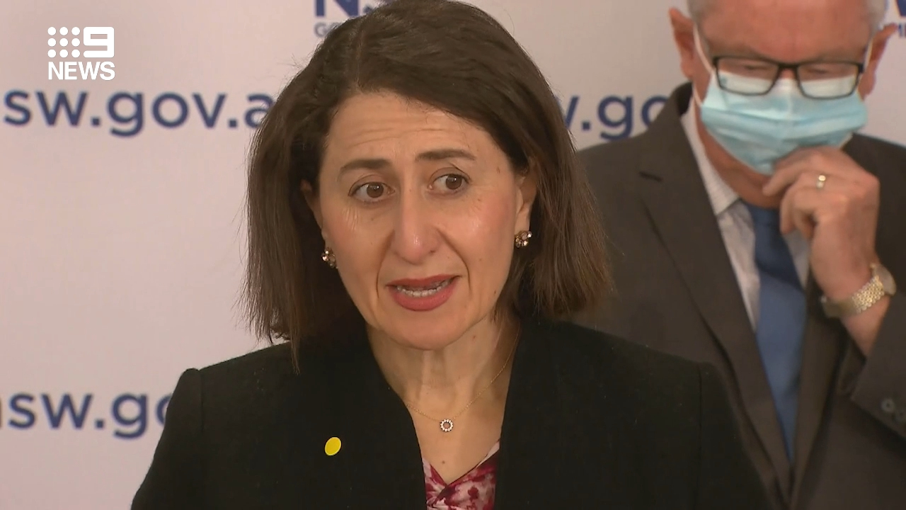 NSW records five deaths and 262 new local COVID-19 cases