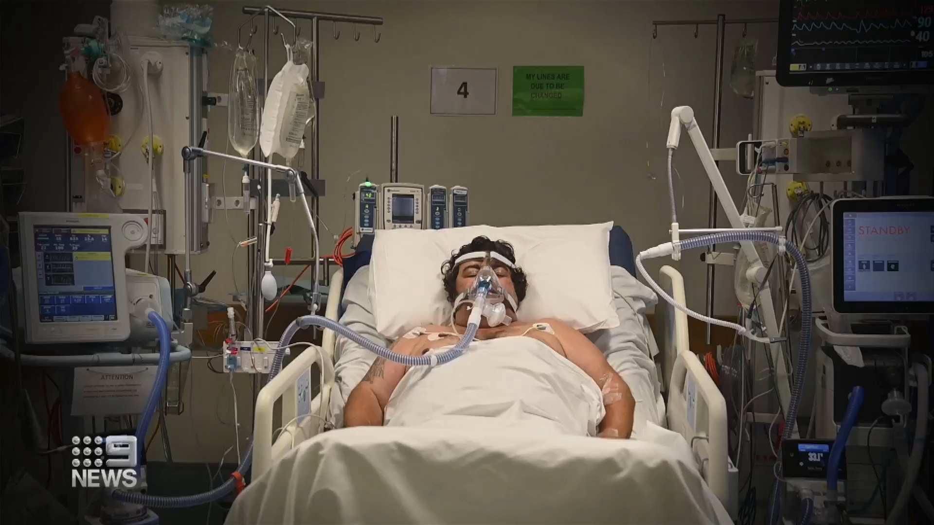 Doctor explains why coronavirus can kill
