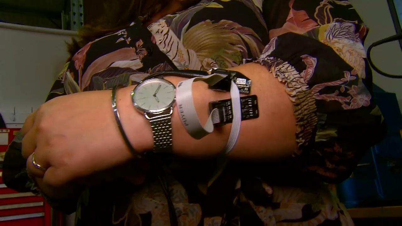 Australian medtech trailblazers celebrated at bionic challenge expo