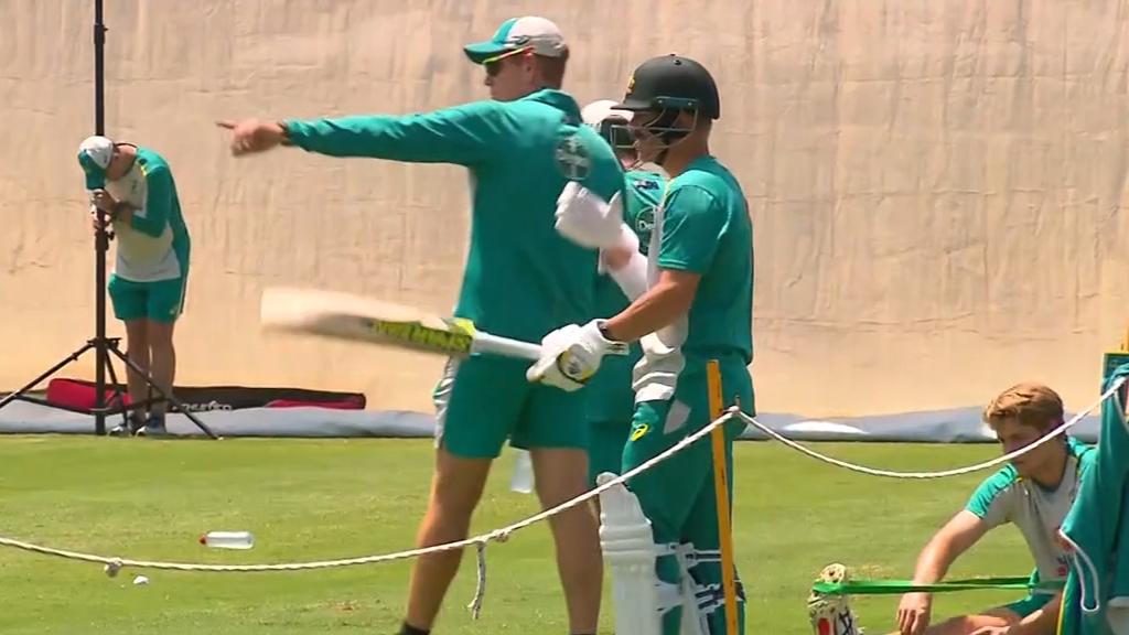 Cricket Australia release statement on Afghanistan