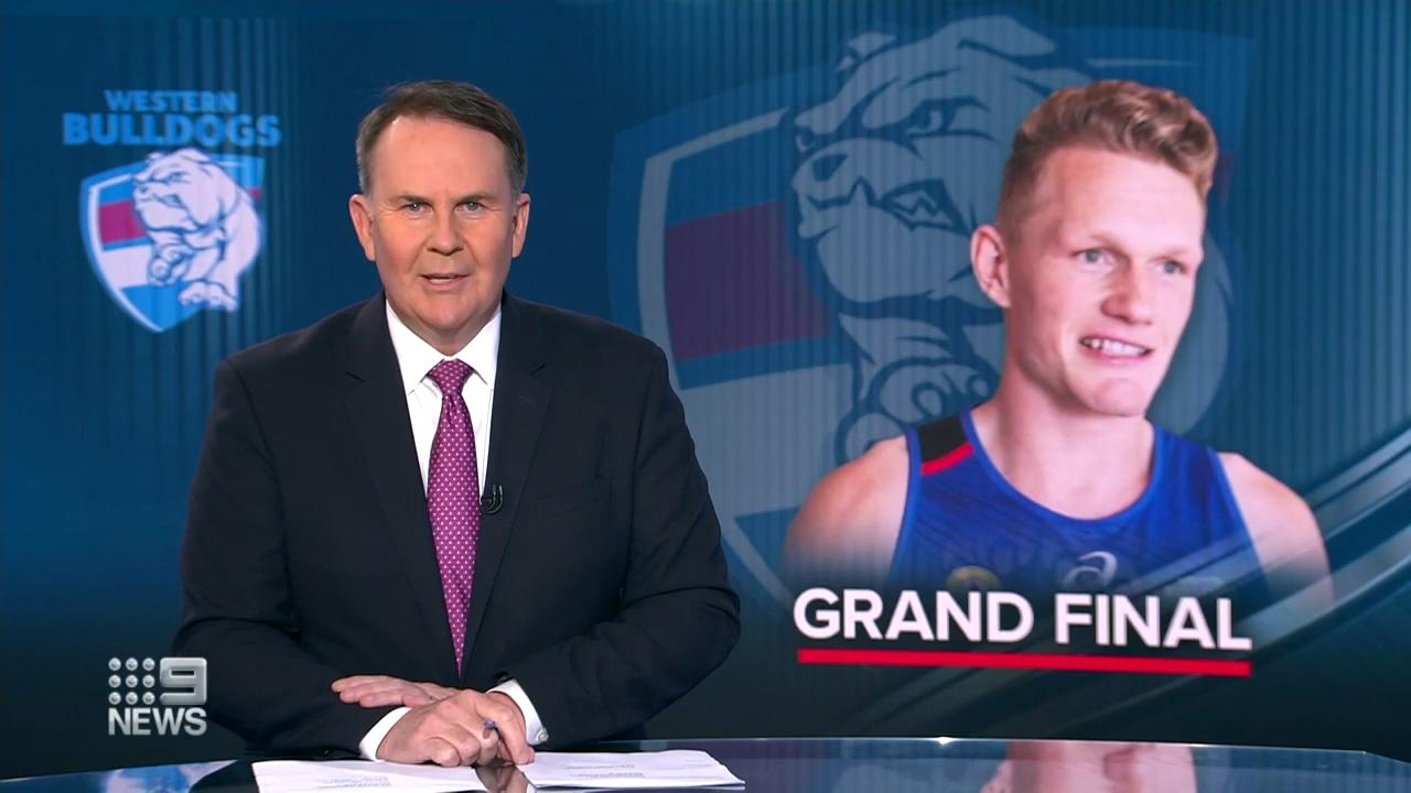Treloar responds to media criticism