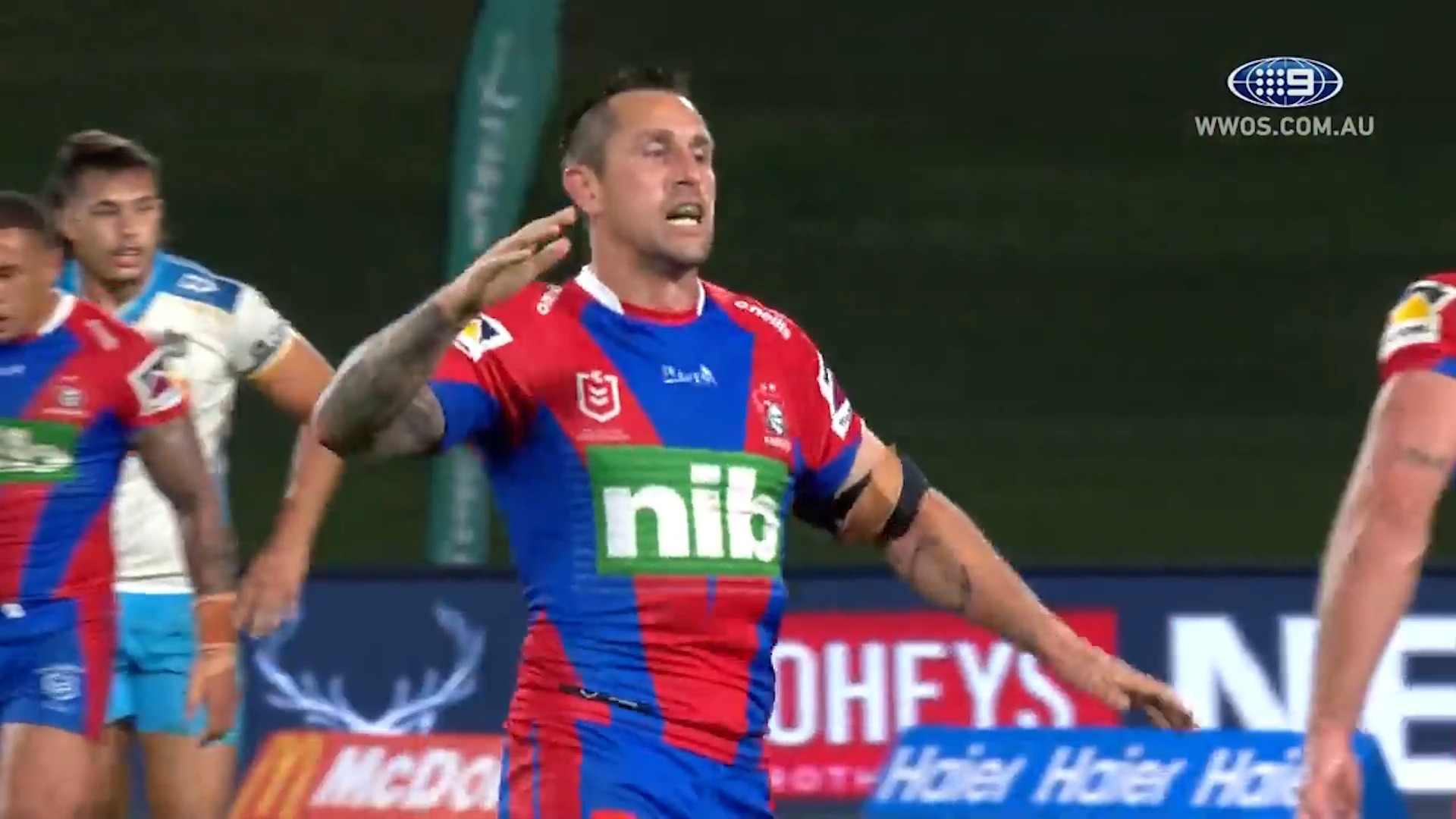 Catalans a good fit for Pearce: Joey