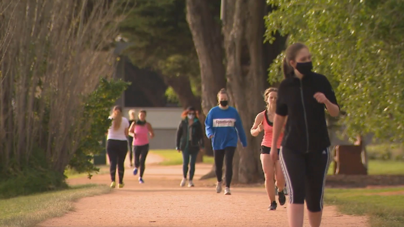 Victoria to lift some COVID-19 restrictions from midnight tonight
