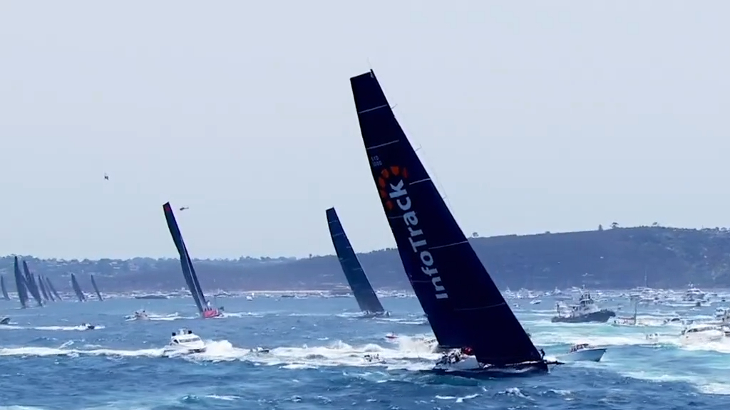 Organisers hopeful for Sydney to Hobart race