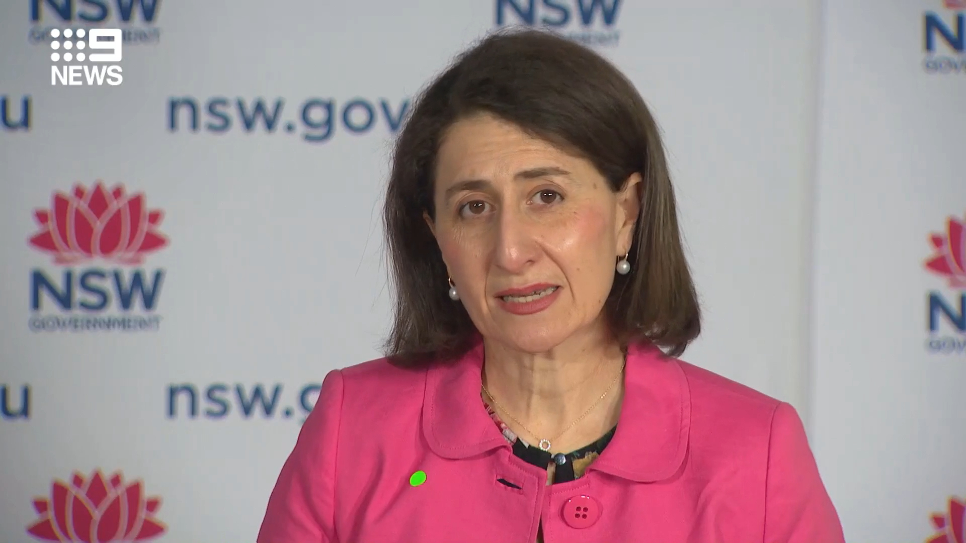 NSW records 1083 new cases as restrictions ease in LGAs of concern