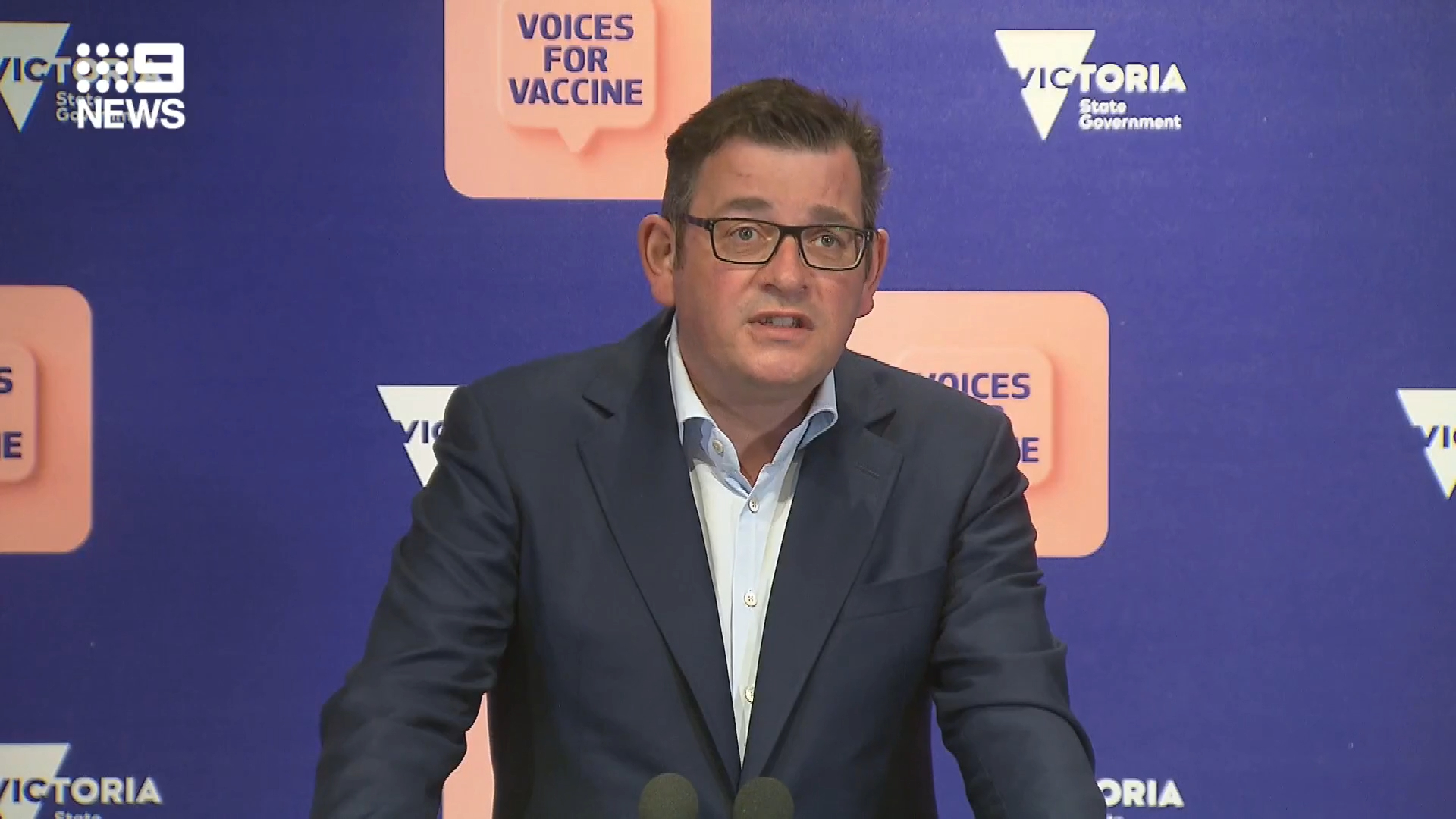 Victoria records 507 new local COVID-19 cases and one death
