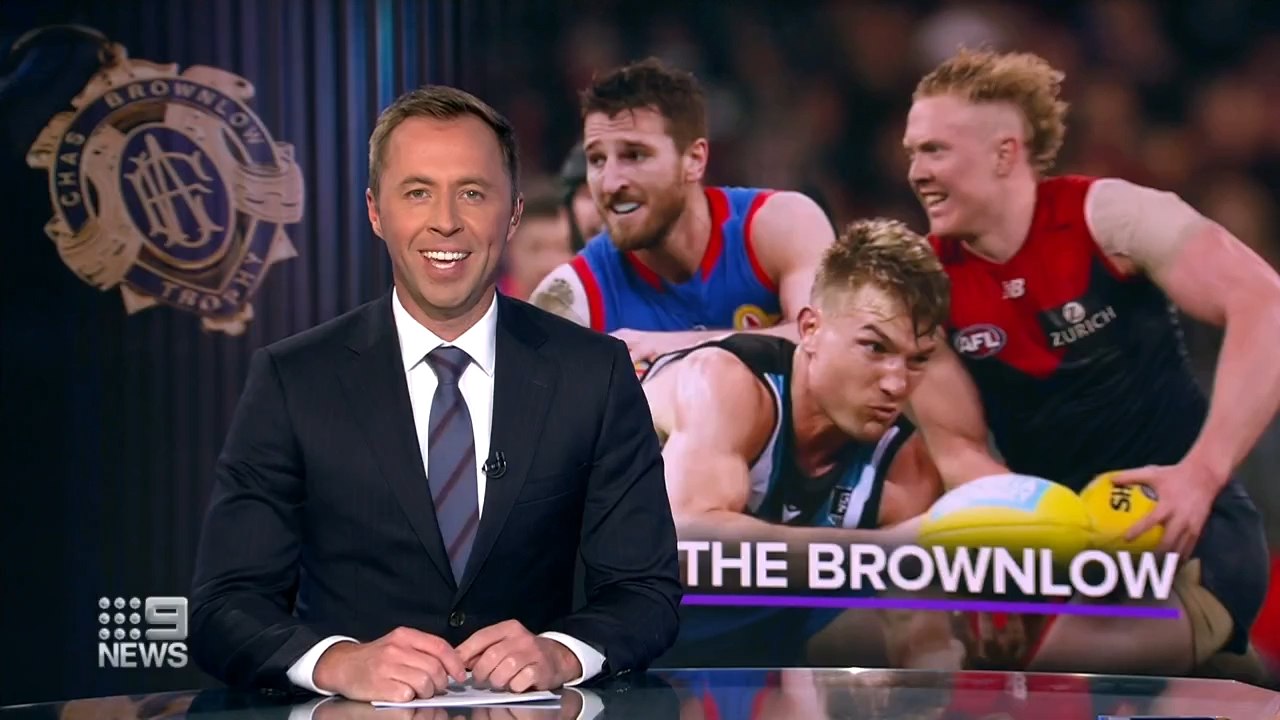 Favourites relaxed ahead of Brownlow count