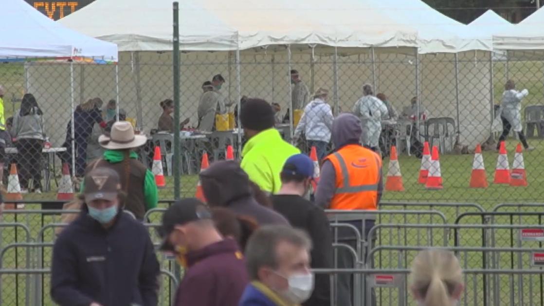 NSW introduces friends bubble for children