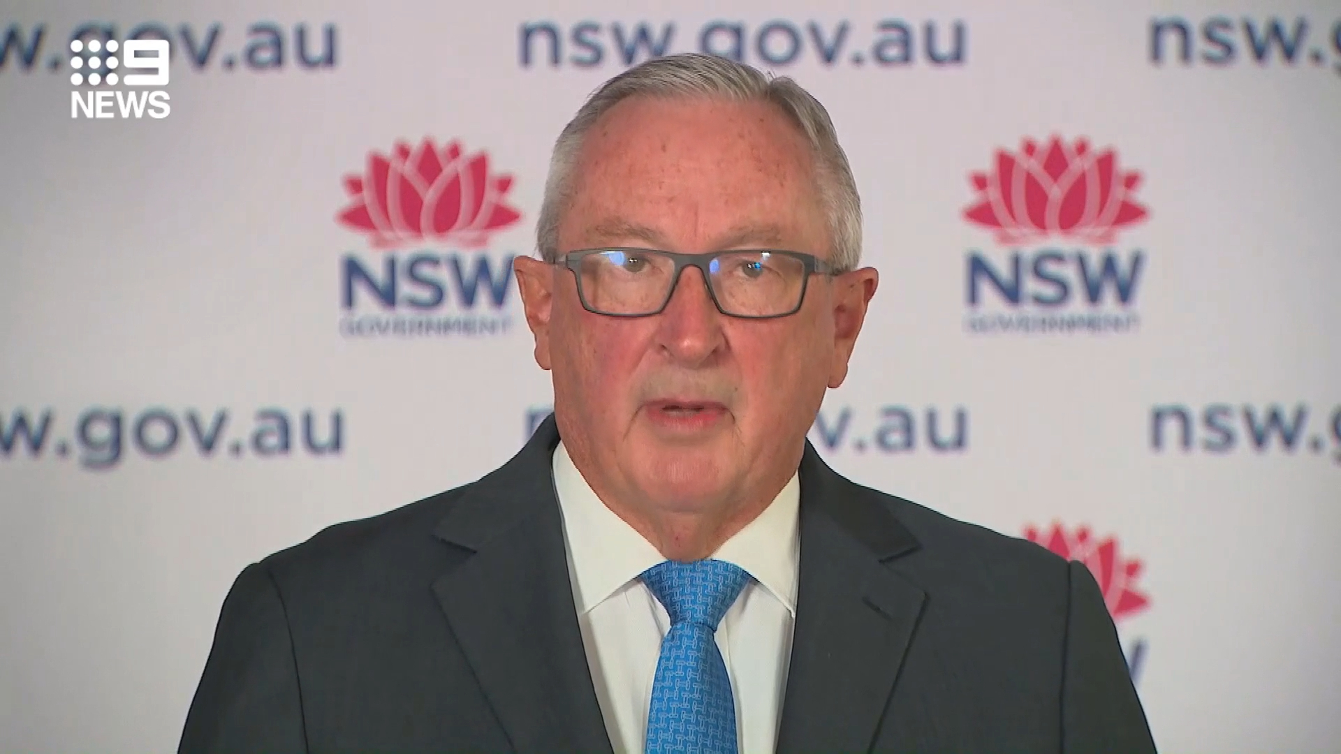 NSW records 1022 new local COVID-19 cases and 10 deaths