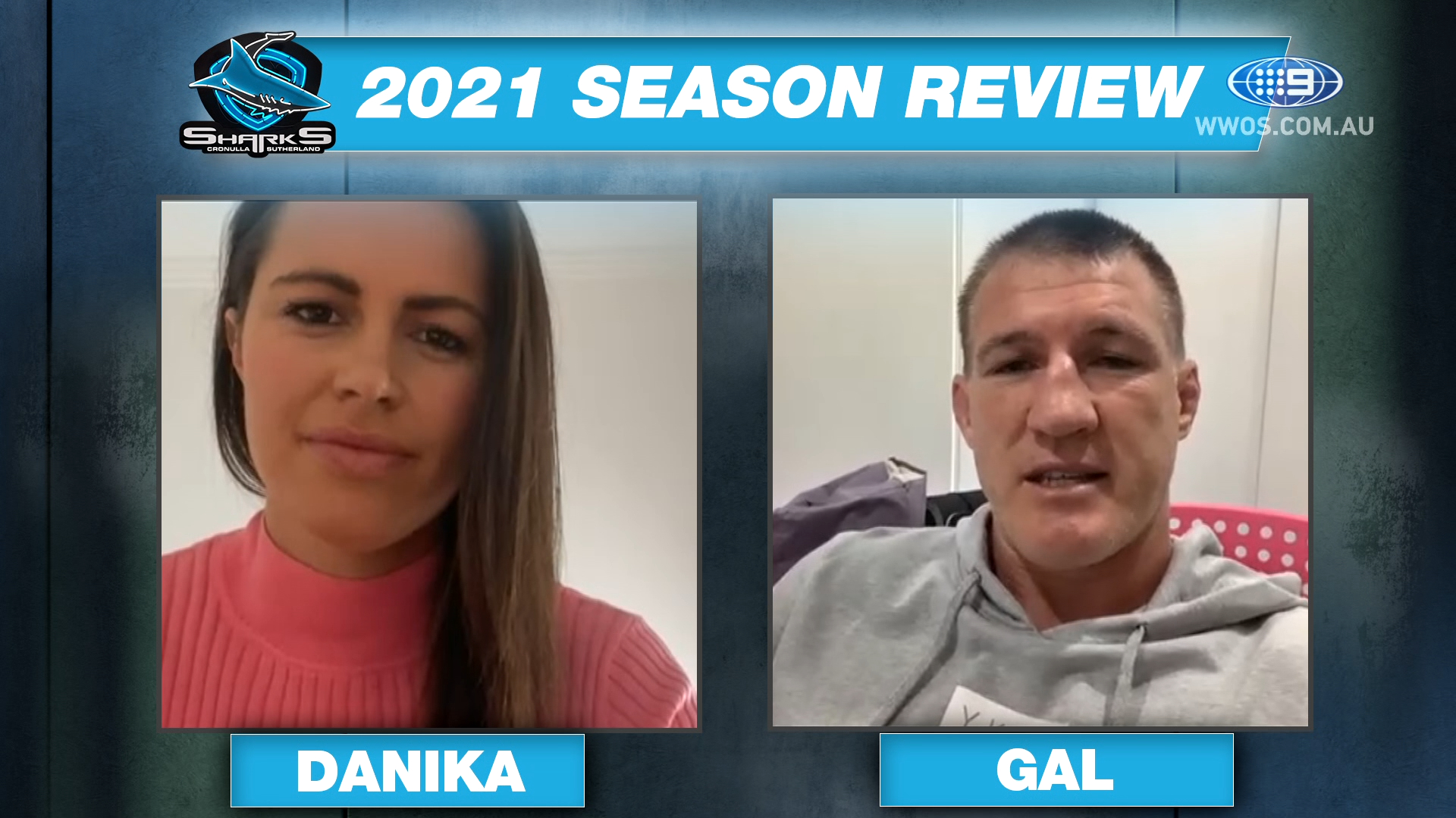 2021 Team Reviews: The Sharks up and down season