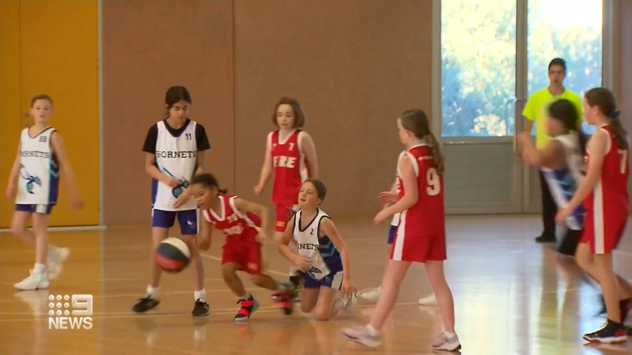 Calls for community sport to resume