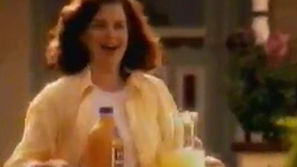 Cottee's ad that is the soundtrack to an 80s childhood