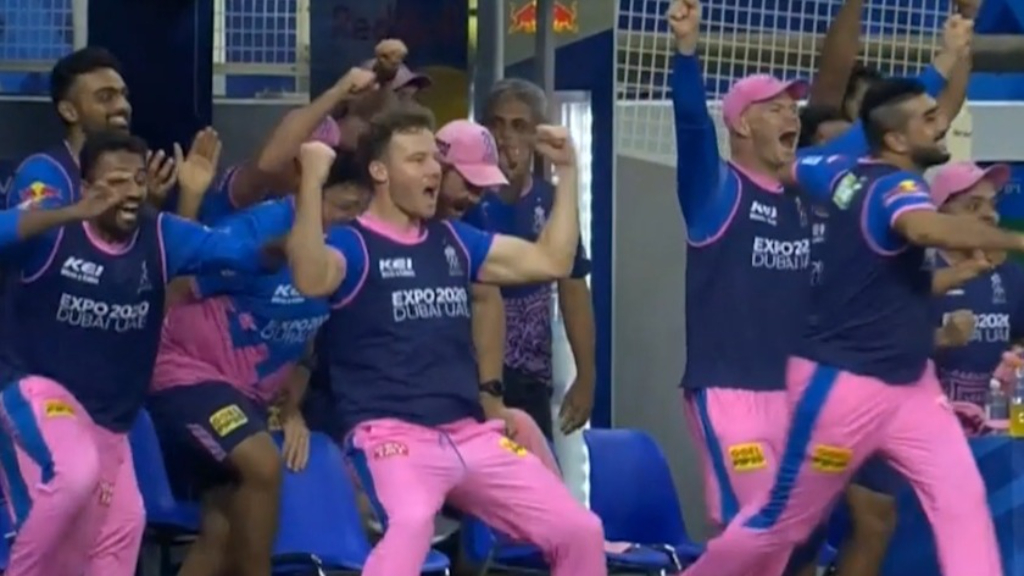 Rajasthan Royals snatch a dramatic two-run victory against Punjab Kings