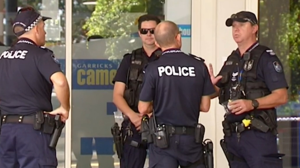 Man stabbed to death inside a popular shopping centre in Cairns