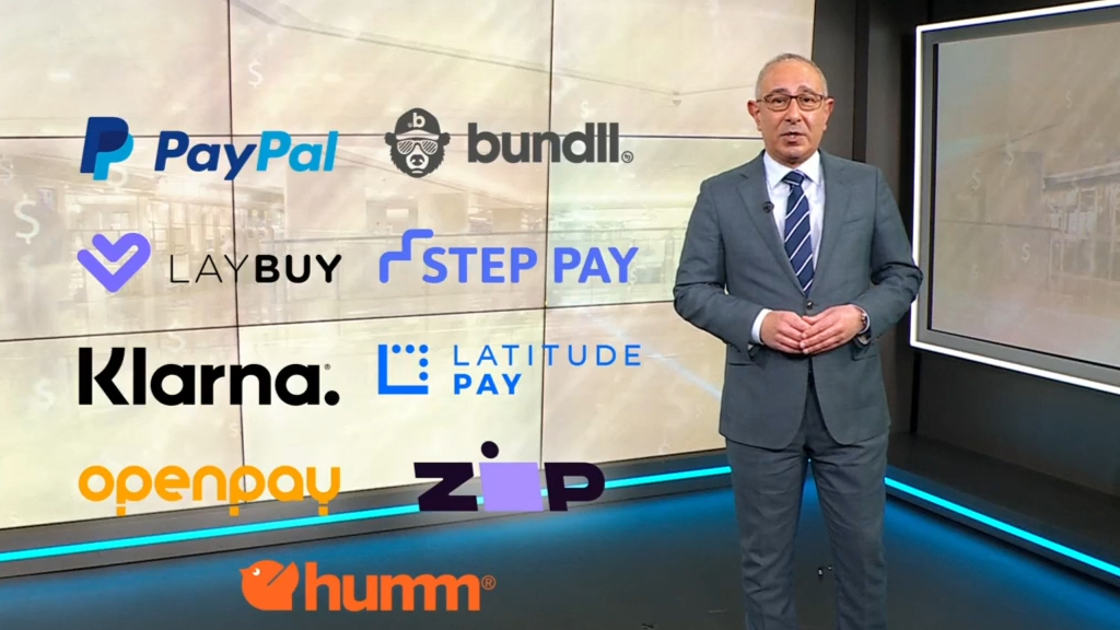 New data ranks buy-now-pay-later services