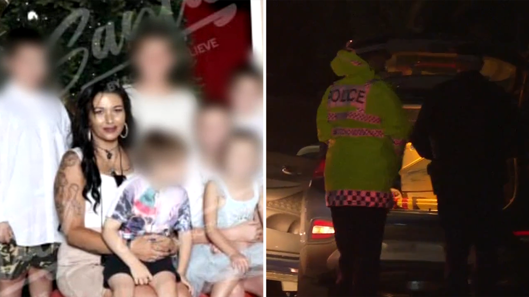 Mother and two children killed in NSW car crash