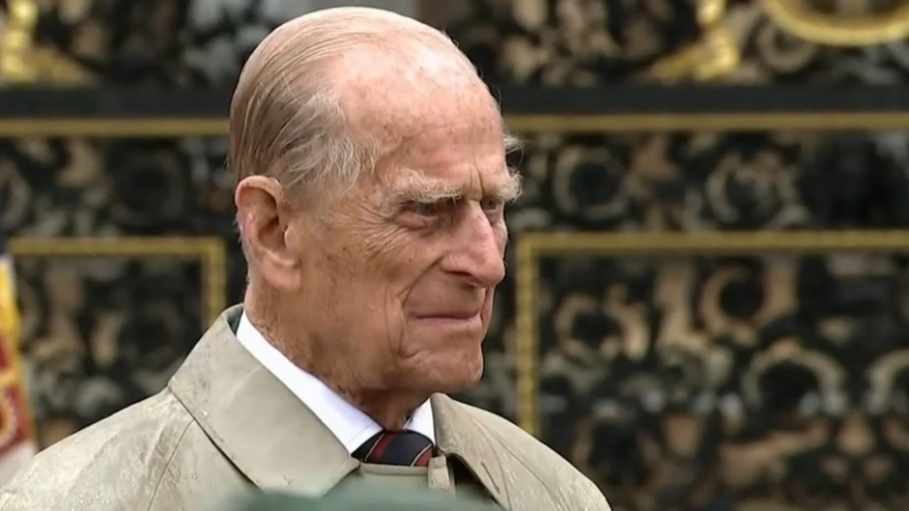 Royal expert Camilla Tominey talks about the Prince Philip doco which just aired