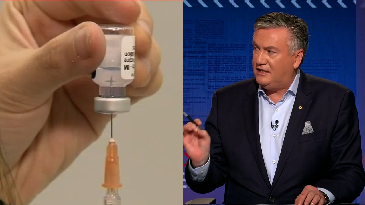 Vaccination stand-off divides AFL industry
