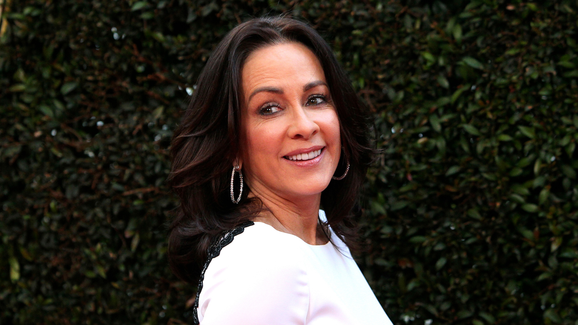 Patricia Heaton reveals why she decided to get sober