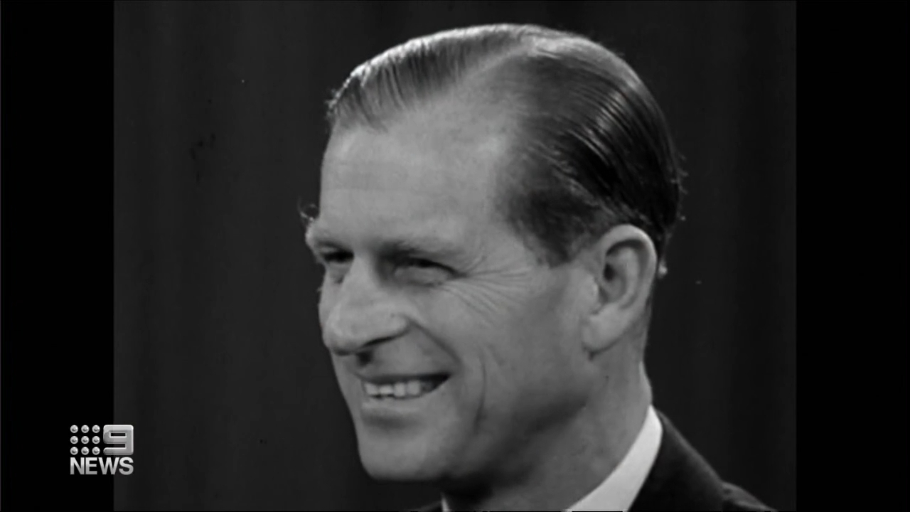 New Prince Philip documentary released