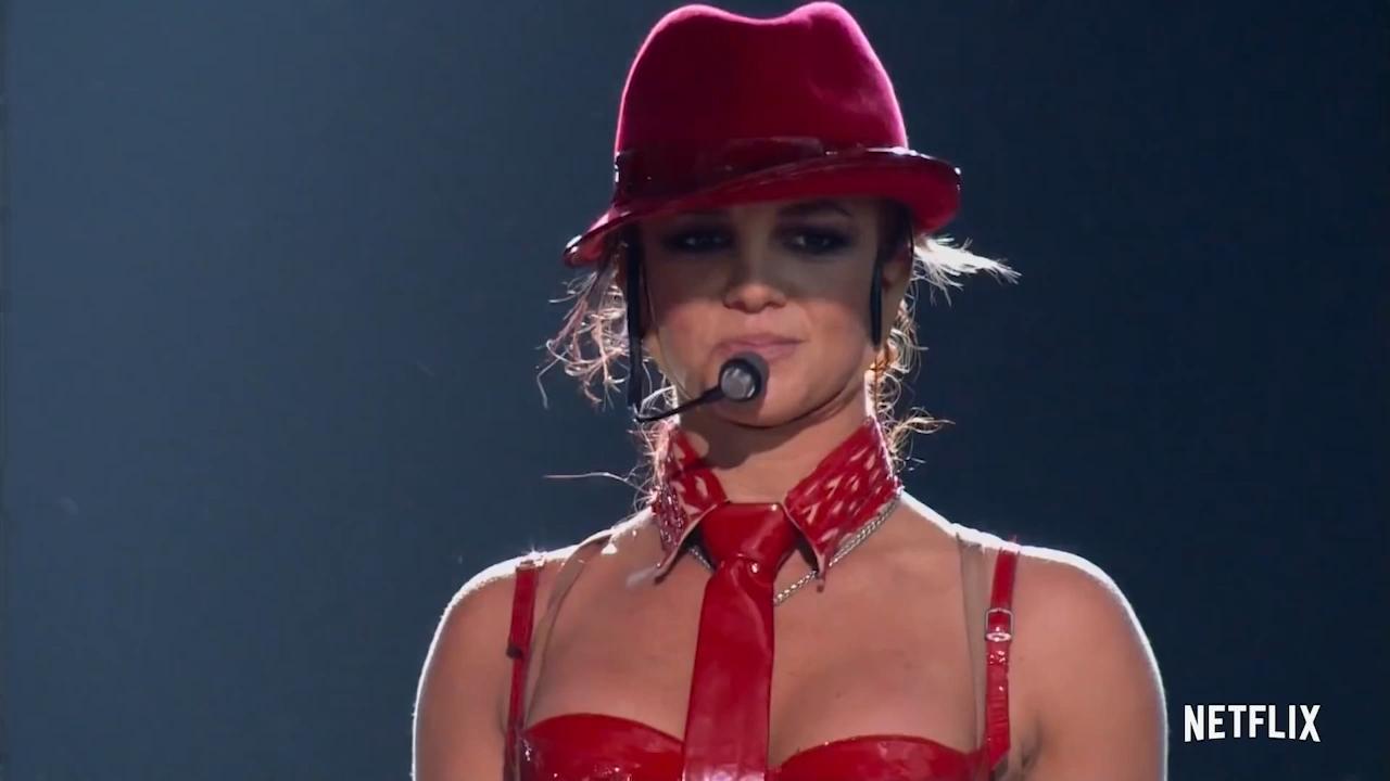 Britney vs Spears official trailer