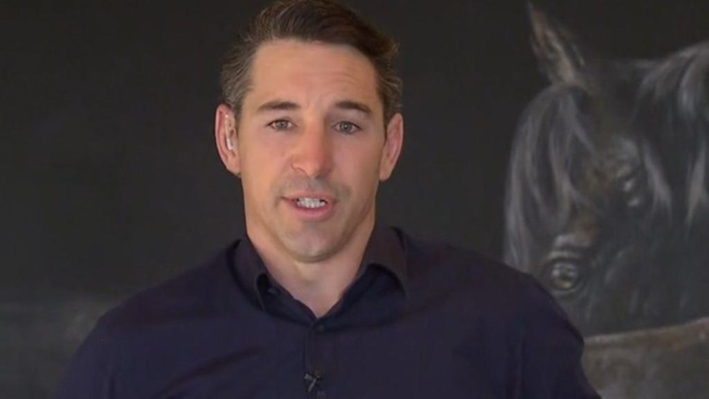 Slater confirmed as Queensland Origin coach