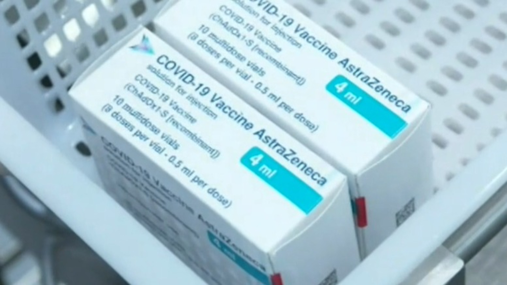 COVID-19 vaccine rates soaring in western Sydney