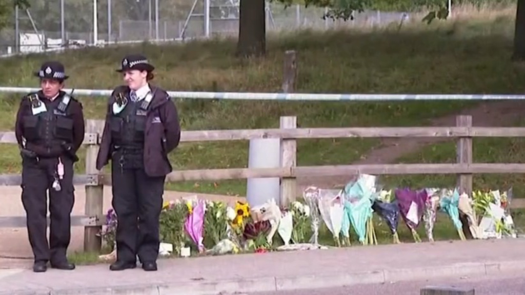 UK school teacher Sabina Nessa killed on her way home