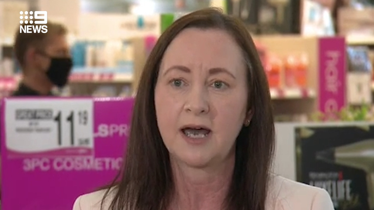 Queensland records one new local COVID-19 case
