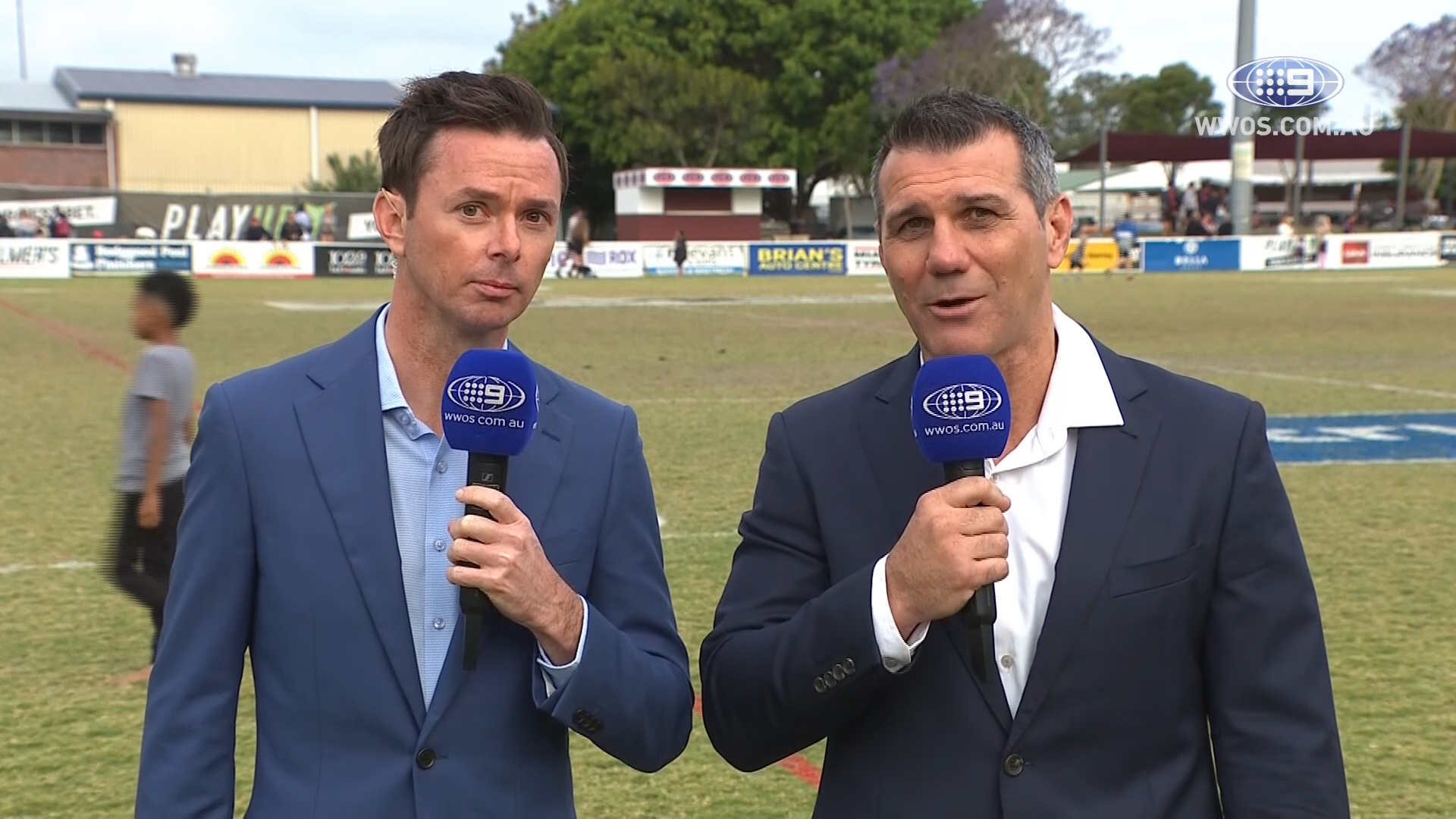 QRL Finals: Highlights and Analysis from the Bears win over the Magpies